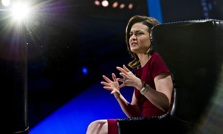 When will women achieve gender equality in leadership at work?