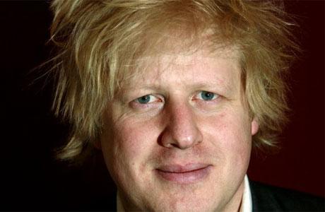 Is Boris Too Big for the Team? – Richard Hytner