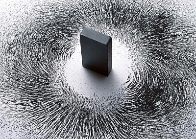 Rules of Attraction: the Mysteries of Magnetism