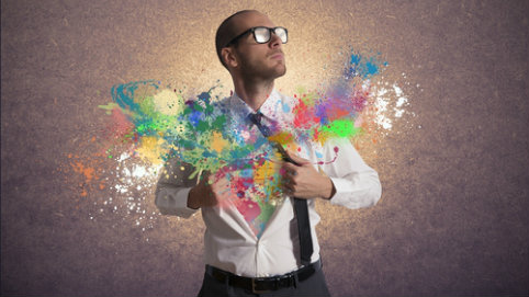 Liberating creativity: why your business has to find a way